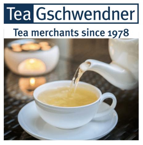 Tea Gschwendner Logo