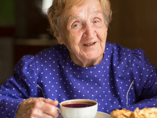 Tea and Dementia; Can a Tea Lifestyle offer Protection Against Cognitive Decline?