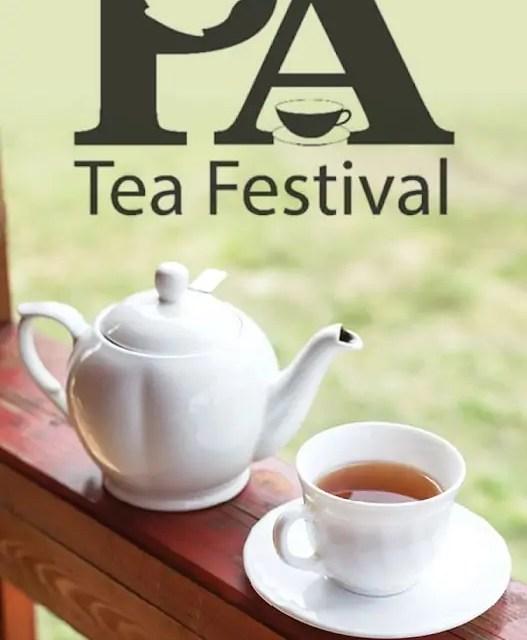 PA Tea Festival 2021