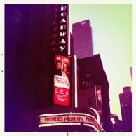 New York - Promises, Promises