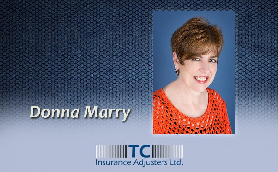 Donna MarryWarren CIP  TCIACA  Trevor Cortese