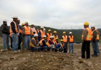 Construction Safety: Construction Safety Meeting