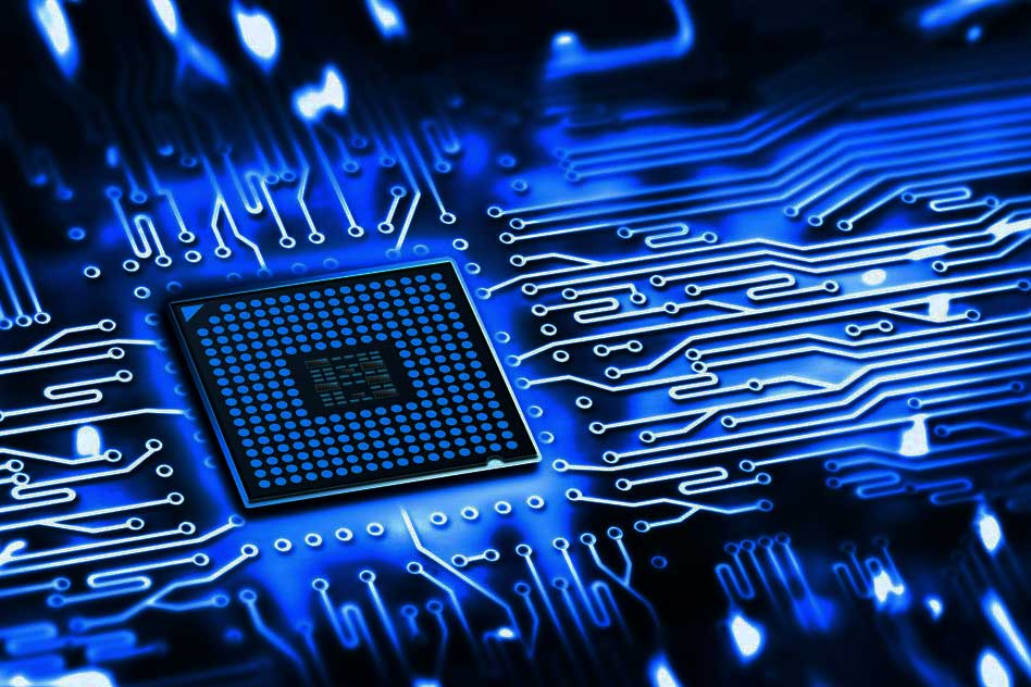 Semiconductor  Industries Served  TCI Precision Metals