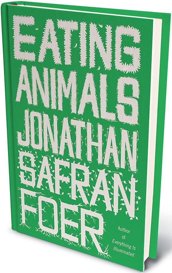 noshin reads eating animals