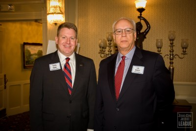 2011 25th TCJL Annual Meeting 111011-8111