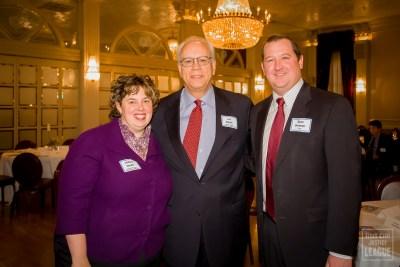 2011 25th TCJL Annual Meeting 111011-8122