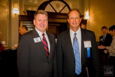 2011 25th TCJL Annual Meeting 111011-8123