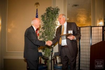 2011 25th TCJL Annual Meeting 111011-8174