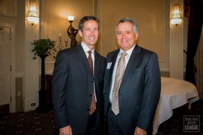 2011 25th TCJL Annual Meeting 111011-8251