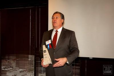 2013 TCJL Annual Meeting Austin Texas 131107
