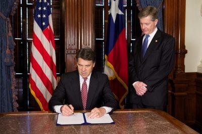 HB2767 Bill Signing at -004