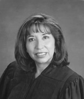 U.S. District Judge Micaela Alvarez