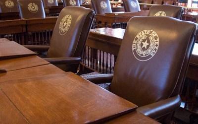 House Speaker Joe Straus issues five Hurricane Harvey-related interim charges