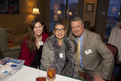 Texas Civil Justice League 2017 Annual Meeting | Lauren Selvik | Chantal Romo | Trey Jackson