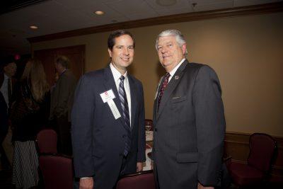 Texas Civil Justice League 2017 Annual Meeting | Justice Scott Field | Hon. Paul Workman