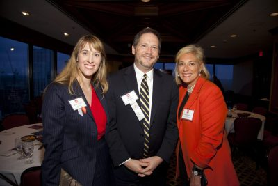 Texas Civil Justice League 2017 Annual Meeting | Jennifer Freel | Justice Jeff Boyd | Lisa Kaufman
