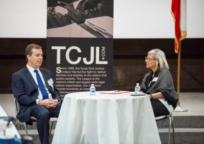 2018 Texas Judicial Forum – January 30, 2018