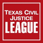Texas Civil Justice League Logo