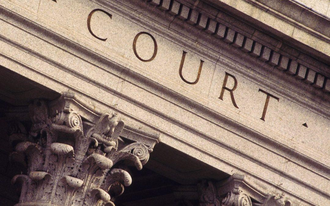 TCJL Files Amicus in Firearm Litigation