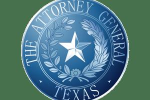 Texas Attorney General Seal