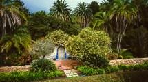 Ralph Stevens Cultural Landscape Foundation