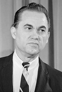 George Wallace, The Other Guy