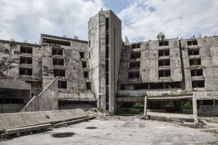 HotelSarajevo