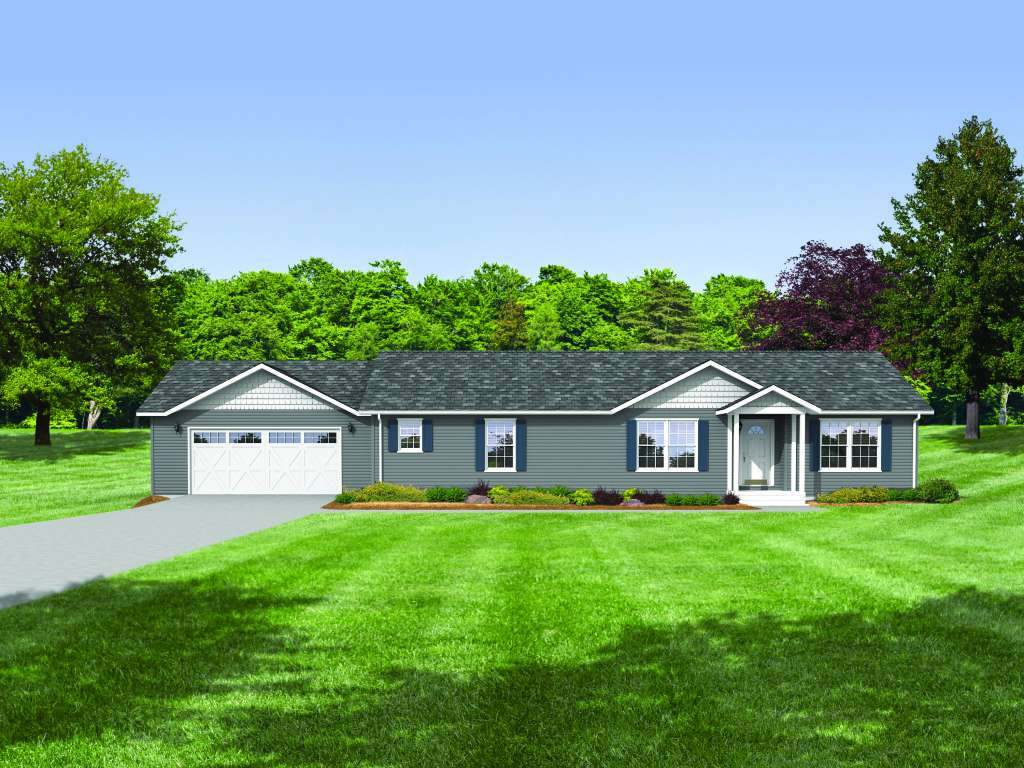 Modular Ranch Plans, Ranch Style Designs Virginia Beach