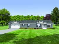 Modular Ranch Plans, Ranch Style Designs Virginia Beach ...