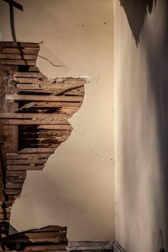demolish 42