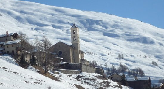 Séjour Ski de randonnée et alpin à Molines (Queyras) du 14 au 21 janvier 2017