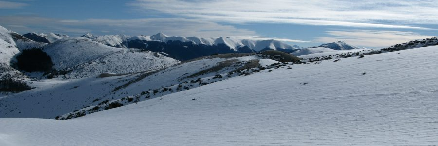 Sortie Ski de randonnée du 18 février 2018