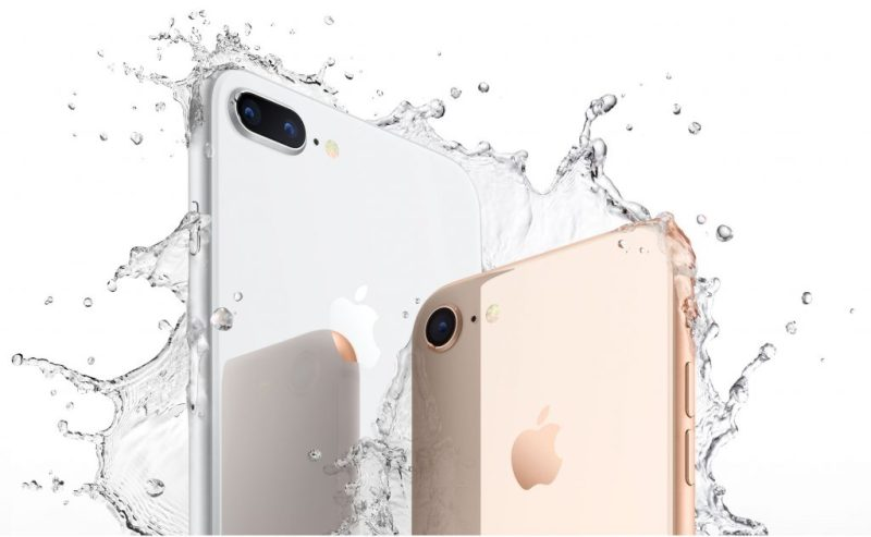 Apple Introduces iPhone 8, iPhone X, Apple Watch Series 3, and Apple TV 4K