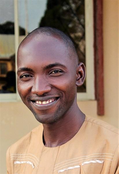 Mr. Usman