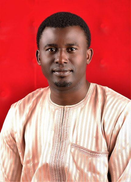 Rev. P. Okechukwu
