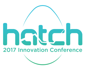 Hatch 2017 Innovation and Entrepreneurship Conference