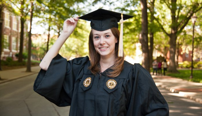 Do You Need A Degree To Get Into Financial Services?