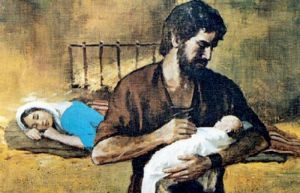 Saint Joseph, the Timeless Model of a Father and Husband: A Reflection on Responsibility