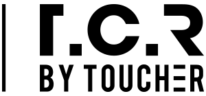 T.C.R BY TOUCHER | OFFICIAL WEBSITE