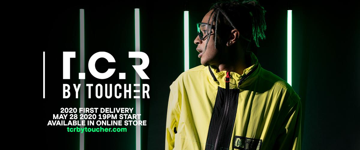 TCR  BNR