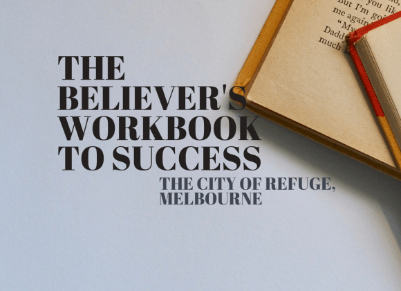 The Believers Workbook to Success in 2019