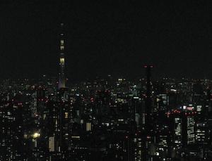 東京 ドライブ 夜 デート おすすめ スポット