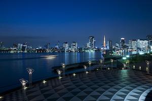 東京 ドライブ 夜 デート おすすめ スポット、1