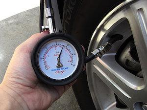 タイヤ 保管 方法 サービス 4