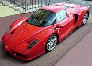 フェラーリ 人気 車種 7