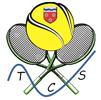 Logo du Tennis Club Sancéen