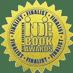 2021 Indie Book Award finalist