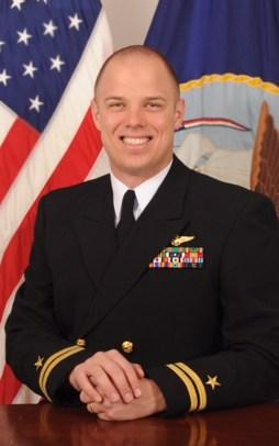 Lieutenant Kurt Sacks
