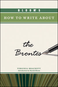 How to Write About the Brontes