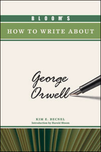 How to Write about George Orwell